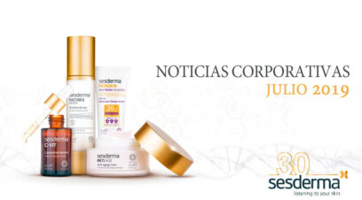 Noticias Corporativas Julio 2019