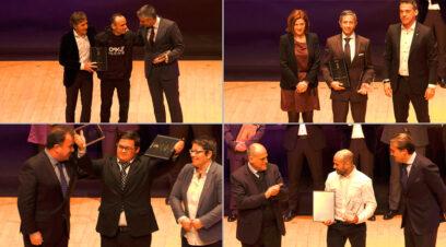 Premios Yo Soy Noticia