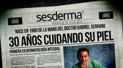 Sesderma en la Prensa