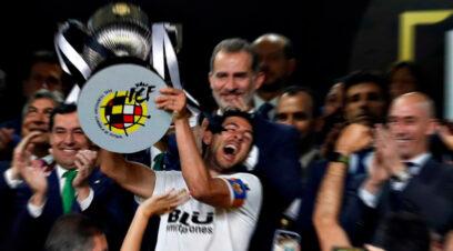 Valencia C.F. Copa del Rey 2019